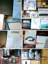 HUGE Wholesale Lot of Assorted Electronics, Home & Garden, 30 items, $900+ MSRP