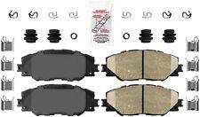 Disc Brake Pad Set-XLE Front Autopartsource PTC1211