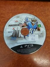 Madden NFL 13 Playstation 3 PS3 Game (21998)