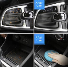 Reinigungsknete Staubreiniger Gel Auto - Innenraum Tastatur Laptop (NEU)