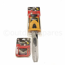 "Makita DCS230T 12"" Oregon PowerSharp Chainsaw Sharpening Starter Kit"