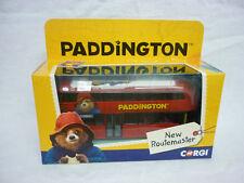 Corgi CC89203 Paddington Bear Bus Routemaster