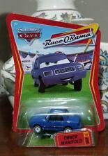 Disney Pixar Cars Race O Rama Chuck Manifold Rare