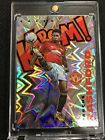 2014-15 Panini Excalibur Basketball Kaboom! Inserts Command High Prices 102