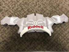 Riddell Youth Revolution Speed CLASSIC Back/Neck Side Liner - Gray - Small