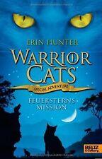Warrior Cats - Special Adventure. Feuersterns Mission vo... | Buch | Zustand gut