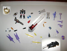 Transformers Masterpiece PARTS MP 5 08 09 31 25 25L 29 Jet Grimlock TRU Offshoot