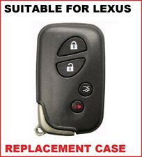 4BSuitable for Lexus Smart Key Shell Remote case key  is250 rx350 gx460 GS300