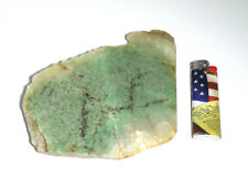Washington Grossular Garnet (Hydrogrossular Jade/Transvaal Jade) Rough (1 lbs)