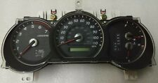 2003 Toyota 4Runner Cluster Speedometer Gauges 4x2 8 cyl 4WD LTD AIR 83800-3G590