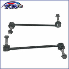 New 2 Front Sway Bar Links For Ford Flex Taurus Mks Mkt