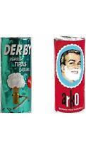 Arko & Derby Shaving Soap Sticks Each Stick 75gr. / SAME DAY POST - Aus Store
