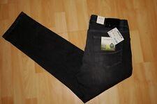 NEU  BRAX   Stretch Jeans  W35/30  Cadiz   save the blue planet  silver sea grau