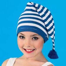 Fabric Costume Caps