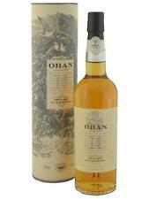 Oban Single Malt Scotch Whisky 14 Jahre 0,2l  Herrentag