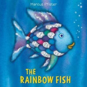 Rainbow Fish Ser.: The Rainbow Fish by Marcus Pfister (1999, Children's Board...