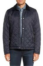 NEW! BARBOUR Holme Quilted Water-Resistant Jacket (S)