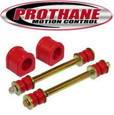 "Prothane 7-1114 GM 4WD 88-98 Front Sway Bar & End Link Bushing Kit 1-3/16"" Bar"