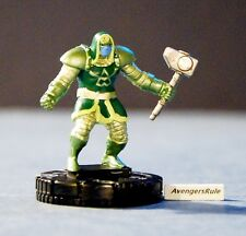 Marvel Heroclix Guardians of the Galaxy Primer Display 208 Ronan the Accuser