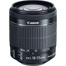 Standard SLR Camera Lens for Canon