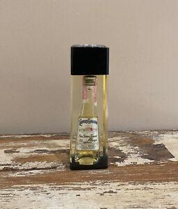 LIQUORE GALLIANO ITALY ITALIAN LIQUOR ARTURO GLASS Bottle Candle Holder 50 ml