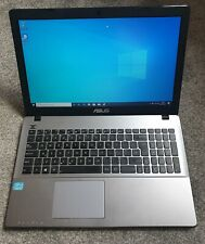 Asus x550c i5 laptop windows 10
