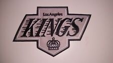 Los Angeles Kings LA '95-96 Burger King CHEVRON shoulder-size patch