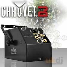 Chauvet DJ B250 High Output Professional Bubble Machine Portable Kid Party Disco
