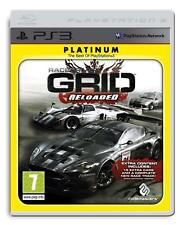 Racedriver Grid: Reloaded (PS3 Game) *VERY GOOD CONDITION*