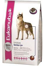 Eukanuba Daily Care - Canine - Senior 9+ - 12Kg