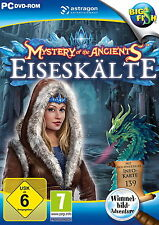 Mystery Of The Ancients: Eiseskälte (PC, 2016, DVD-Box) BIGFISH WIMMELBILD
