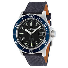 Glycine Men's 3908.191.BD1.TBA8 Combat Sub Automatic 42mm Black Dial - GL0094