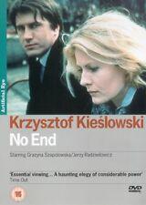No End - Krzysztof Kieslowski - NEW DVD