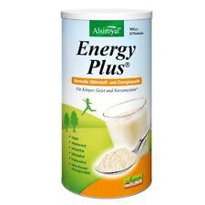 Alsiroyal Energy Plus Trink- und Aufbaunahrung, 500g = 10 Portionen