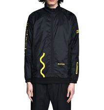NEW $225 SOULLAND x 66 NORTH BLACK PROGRESS/MOTION LIGHT RUNNING JACKET SIZE XS