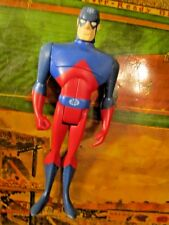 Justice League Unlimited THE ATOM JLU DC Universe JLA Animated Series Loose