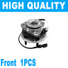 1PCS FRONT WHEEL Hub and Bearing Assembly for FORD EXPLORER SPORT 4WD RWD