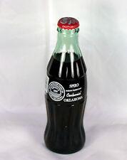 Coke Bottle Full: Spiro Oklahoma Centennial 1899-1999
