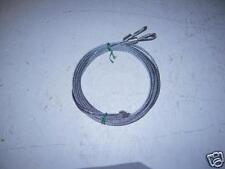 8' Torsion cables