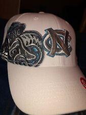 NCAA North Carolina Tar Heels Hat TotW OSFM White Cap