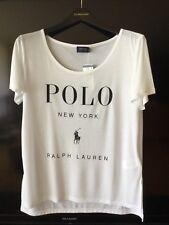 Polo Ralph Lauren Graphic T-shirt New-York pony NWT value $68.00 sz XL