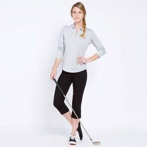 Sport Haley Slimsation Ladies Capri Pants