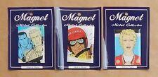 Lot 3 Magnets GRATON Michel Vaillant 01