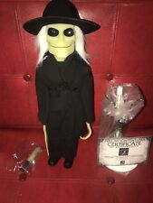 """Authenticated Puppet Master 12"""" BLADE Action Figure With Stand And Props"""
