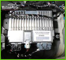 Cadillac SRX 4.6 V8 2008 Steuergerät Luftfederung 25768353