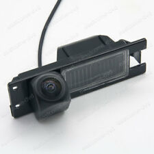 For Opel Astra H J Corsa Meriva Vectra Zafira Insignia Fisheye Rear View Camera