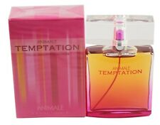 Animale Temptation 3.4/3.3 oz Edp Spray For Women New In Box By Animale