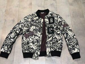 Authentic Dolce & Gabbana Girls Jackets Size 11 / 12