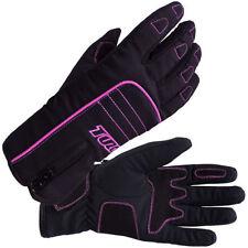 Tuzo Women's Textile Motorcycle Gloves