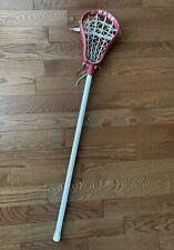 Vintage Brine Magic MX Lacrosse Stick - UMASS